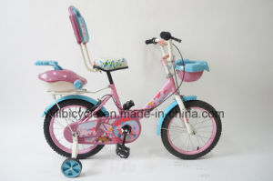 W-1603 Cartoon Girls Bicycle Baby Bicycle Kids Bicycle