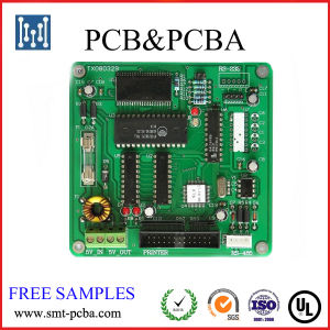 Customized Assembled PCBA pictures & photos
