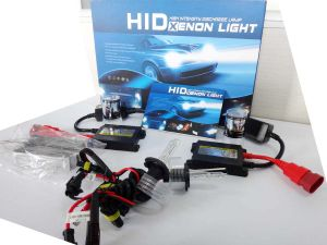 DC 24V 55W H7 HID Xenon Conversion Kit pictures & photos