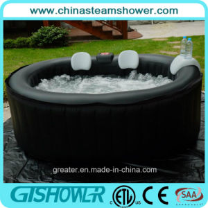 2 Person Inflatable Tub for Adults (pH050012) pictures & photos