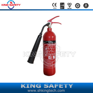CO2 Portable Fire Extinguisher pictures & photos