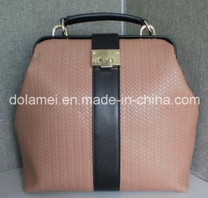 2015 New Collection Handbag Tote Bag with Luck (AD2030701)