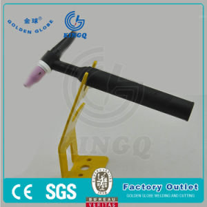 Kingq Wp9 Torch Body 13n2 1.6mm for Welding TIG Torch Parts pictures & photos