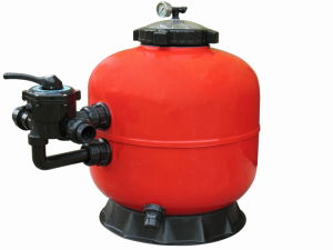Laminated Sidemount Sand Filter for Swimming Pool pictures & photos