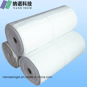 Super Thermal Insulation Silica Aerogel Felts