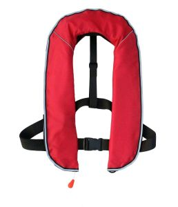 150n / 275n Automatic and Manual Neoprene Inflatable Lifejacket for Sale pictures & photos