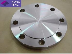 Standard Stainless Steel Forging Blind Flange pictures & photos