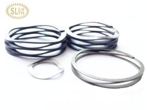Slth-Ws-005 Stainless Steel Music Wire Wave Spring for Industry pictures & photos