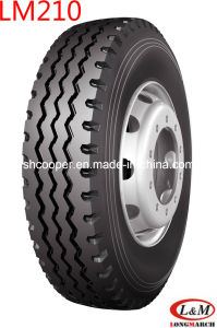 China TBR All Position Long March Radial Truck Tire with ECE (LM210) pictures & photos