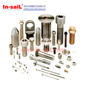 Made in China Fastener Supplier Flange Nut Bolt Manufacturer pictures & photos