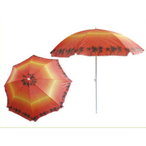 Market, Economic, Beach Umbrella (BR-BU-129) pictures & photos