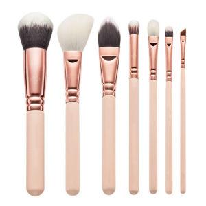 New Style 7PC Makeup Brush Set (TOOL-12)