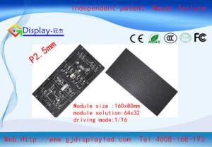 P2.5 Full Color LED Modules Indoor