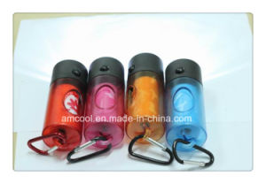 Colorful Biodegradable Dog Poop Bags Pet Waste Bag & Dispenser with LED Light pictures & photos