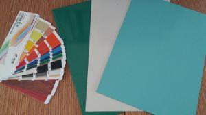 PE /PVDF Color Coating Aluminum Coil 0.20-1.5mm pictures & photos