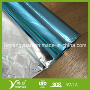 Factory Wholesale High Quality Metalized Pet Film pictures & photos