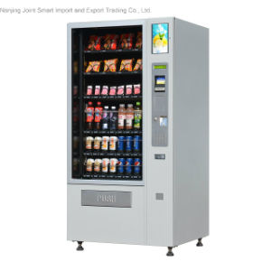 High Quality Vending Machine China Manufacturer (VCM4-4000) pictures & photos