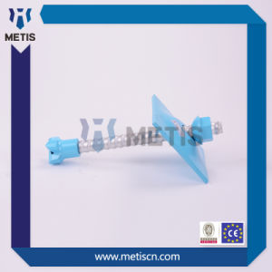 Metis R38n Self Drilling Rock Bolt for Mining