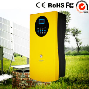 3phase 380V 0-50Hz/60Hz Solar Pumping Inverter Spring 3000/3000-a pictures & photos