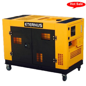Powerful 10kVA Diesel Generator Set (BM12T) pictures & photos