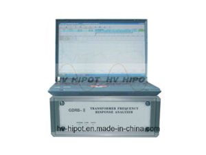 Transformer Frequency Response Tester (GDRB-II) pictures & photos