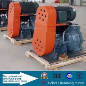 Silica Sand Washing Rubber Liner Slurry Pump pictures & photos