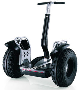 """19"""" New Outside Two Wheel Self-Balance Electric Mobility Scooter pictures & photos"""