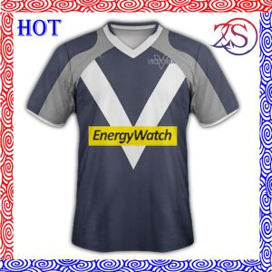 Fancy Style Sublimation Custom Made Latest Cricket Wear pictures & photos