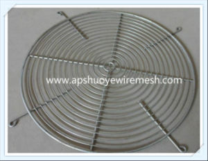 AC/DC 200mm Stainless Steel Fan Guard pictures & photos
