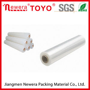 Premium Grade Pallet Stretch Film Jumbo Roll pictures & photos