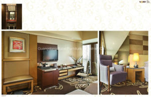 Luxury Hotel Bedroom Furniture Suite pictures & photos