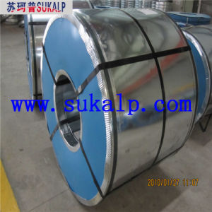 High Quality Galvanized Coil Price pictures & photos
