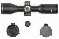 Vector Optics Snarl 3-9X40 Hunting Compact Rifle Scope Long Eye Relief with 1 Inch Mount Ring pictures & photos