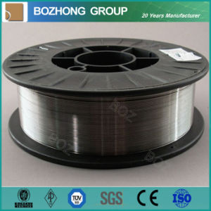China Er70s-6 1.2mm MIG Welding Wire pictures & photos