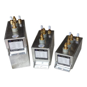 Capacitors for Heating Furnace Rfm3.1-905-10s pictures & photos