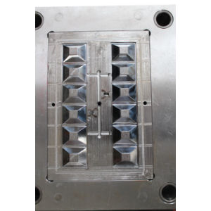 Plastic Car Accessories Injection Mould (BR-IM-005) pictures & photos