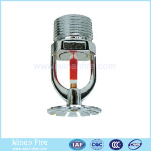 Pendent Dn20 Standard Response Fire Sprinkler for Fire Fighting pictures & photos