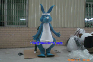 Lovely and Funny Inflatable Costume Cartoon for Children Park (A842) pictures & photos