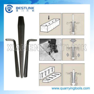 Bestlink Hand Stone Splitter for Quarry pictures & photos
