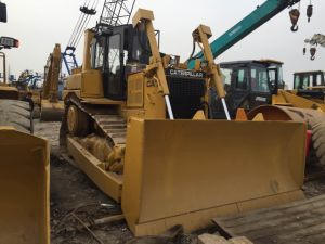 Used Cat D6r Bulldozer (Caterpillar Bulldozer D6R) pictures & photos