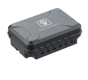 Magnetic GPS Tracker for Containers Tracking pictures & photos