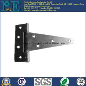 High Quality Plate Steel Stamping Parts pictures & photos