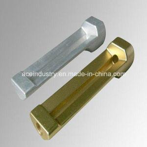 CNC Aluminum Machining Parts pictures & photos