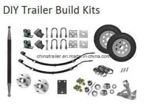 DIY Trailer Parts and Accessory pictures & photos