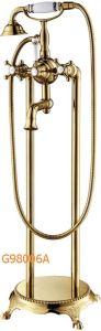 Sanitary Ware G11128A/Z Basin Faucet G98006A/Z Bath/Shower Faucet pictures & photos