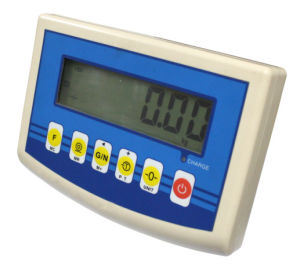 Weight Indicator with RS232 (9901D) for Platform or Floor Scale