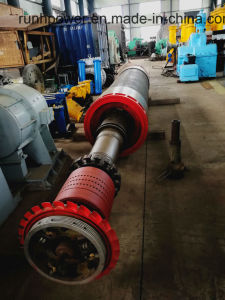 Pre-Owned/Used Steam Turbine and Generator for Power Plant EPC pictures & photos