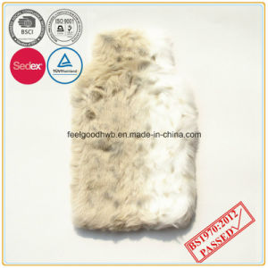 BS Standard Hot Water Bottle Animal Design Fur Cover pictures & photos