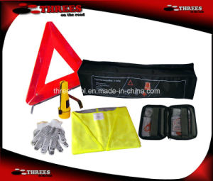 Emergency Auto Safety Kit (ET15040) pictures & photos