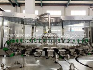 High Technology Mineral Water Drinking Water Filling Equipment pictures & photos
